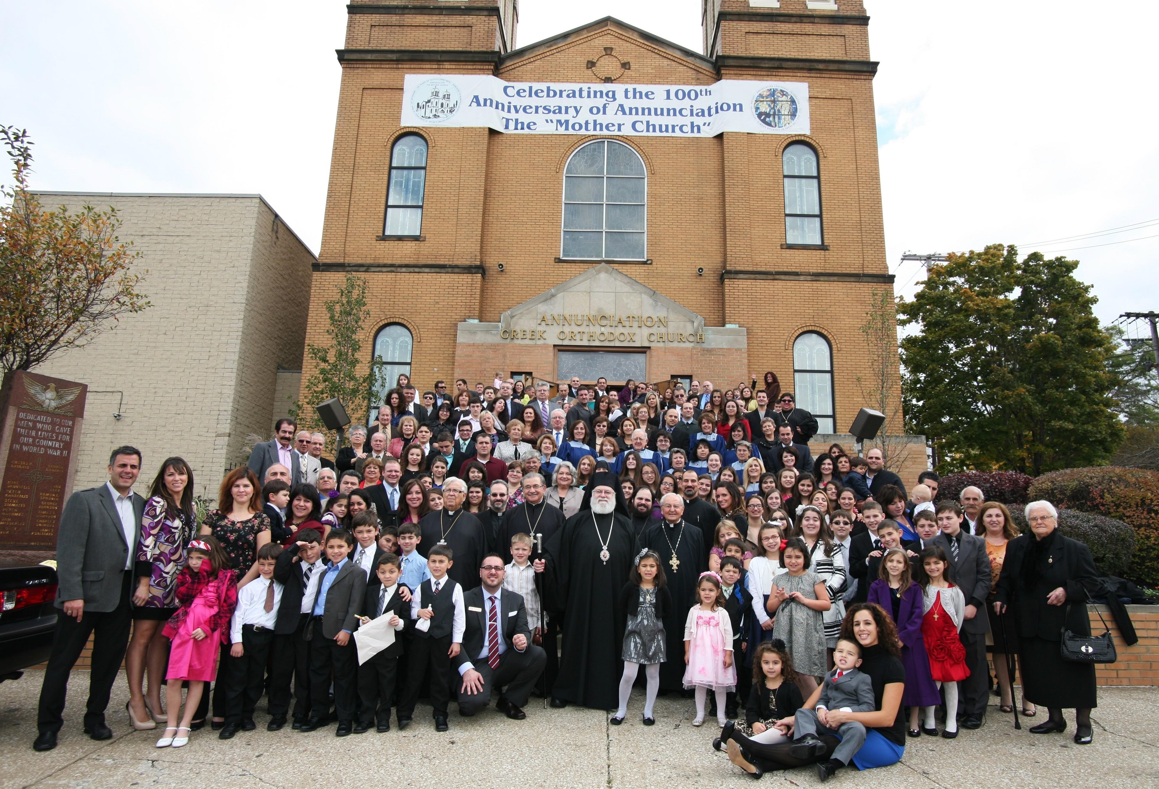 Welcome   Annunciation Greek Orthodox Church